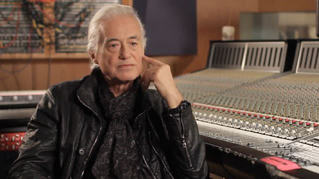 Sound Tracks Θα λέγεται η τετραπλή συλογή που κυκλοφορεί στις 6 Μαρτίου από τον Jimmy Page Jimmypage2014team2_638