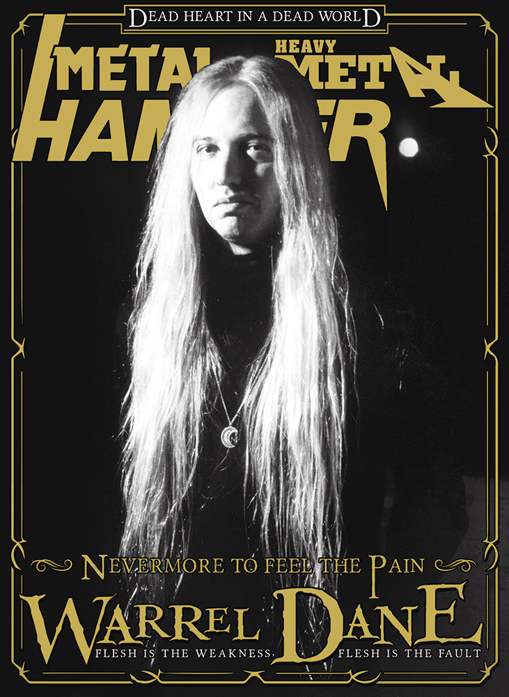 This Is Hammer 397 Ianoya 2018 Metal Hammer