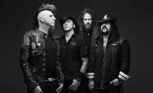 "HELLYEAH: ""I Don't Care Anymore"" (feat. Dimebag Darrell, Phil Collins cover)"