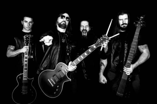 "ROTTING CHRIST: ""Fire and Flame"" (νέο lyric video)"