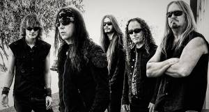 "VICIOUS RUMORS: ""Take it or Leave it"" (νέο video-clip)"