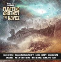"CD METAL HAMMER - ΤΕΥΧΟΣ ΙΑΝΟΥΑΡΙΟΥ: ""Floating Against the Waves"""
