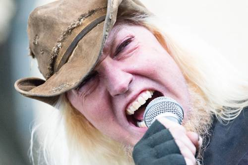 "WARREL DANE: ""As Fast As The Others"" (νέο τραγούδι)"