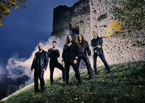 "RHAPSODY OF FIRE: ""Rain of Fury"" (νέο video clip)"