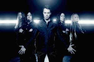 "KAMELOT: ""My Therapy"" (νέο video clip)"