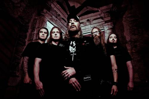 "AT THE GATES: ""Daggers of Black Haze"" (νέο video clip)"