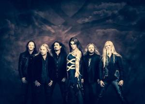 "NIGHTWISH: ""Vehicle of Spirit"" (trailer)"