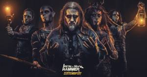 "POWERWOLF: ""Killers with the Cross"" (νέο video clip)"