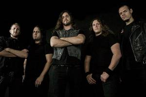 "WARBRINGER: ""Remain Violent"" (νέο video clip)"