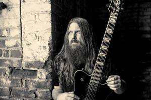 "MARK MORTON (LAMB OF GOD): ""Save Defiance"" (νέο τραγούδι, feat. MYLES KENNEDY)"