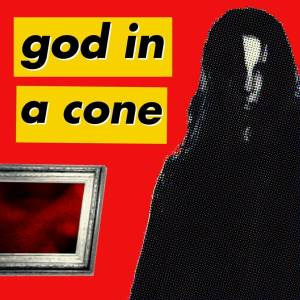 "GOD IN A CONE: ""Death Laments"" (νέο video-clip)"
