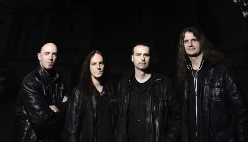 "BLIND GUARDIAN: ""Point of No Return"" (νέο lyric video)"