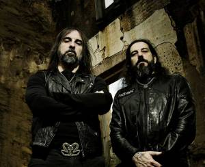 "ROTTING CHRIST: ""The Raven"" (νέο τραγούδι)"