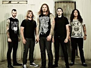 "AS I LAY DYING: ""Redefined"" (νέο τραγούδι & video clip)"