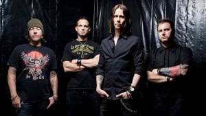 "ALTER BRIDGE: ""My Champion"" (νέο lyric video)"