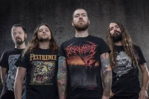 "REVOCATION: ""Crumbling Imperium"" (νέο lyric video)"