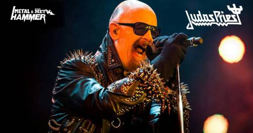 "JUDAS PRIEST: ""Never the Heroes"" (νέο lyric video)"