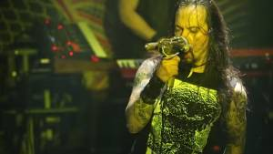 "AMORPHIS: ""Bad Blood"" (νέο live video)"