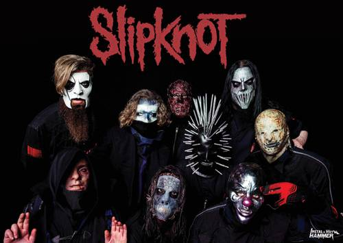 "SLIPKNOT: ""Solway Firth"" (νέο video-clip)"