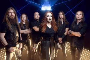 "EPICA: ""Ascension – Dream State Armageddon"" (νέο lyric video)"