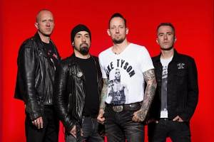 "VOLBEAT: ""Black Rose"" (νέο lyric video, feat. DANKO JONES)"