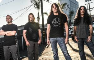"FATES WARNING: ""Firefly"" (νέο live audio)"
