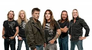 "IRON MAIDEN: ""Death or Glory"" (νέο live video)"