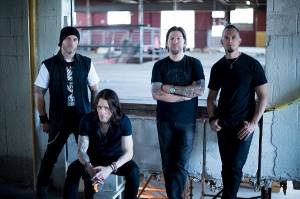 "ALTER BRIDGE: ""Cradle to the Grave"" (νέο video clip)"