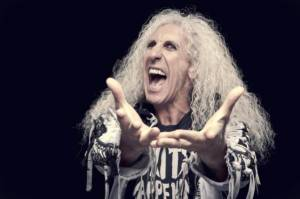 "DEE SNIDER: ""Tomorrow's No Concern"" (νέο lyric video)"
