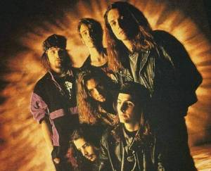 "TEMPLE OF THE DOG: ""Angel on Fire"" (ακυκλοφόρητο κομμάτι)"