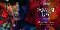 "PARADISE LOST: Νέο lyric video για το θρυλικό ""Enchantment"""