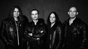 "BLIND GUARDIAN: ""Mirror Mirror"" (νέο live video)"