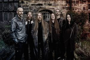 "MY DYING BRIDE: ""Your Broken Shore"" (νέο τραγούδι)"
