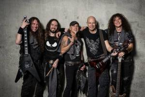 "ACCEPT: ""The Rise of Chaos"" (νέο video clip)"