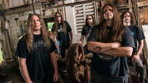 "CANNIBAL CORPSE: ""Code of the Slashers (νέο video clip)"