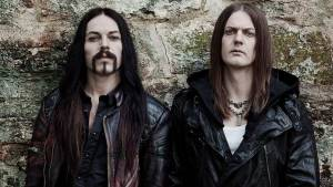"SATYRICON: ""Deep Calleth Upon Deep"" (νέο lyric video)"