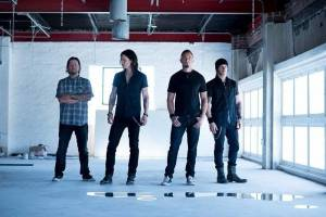 "ALTER BRIDGE: ""Show me a Leader"" (νέο lyric video)"