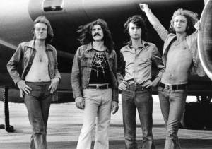 "LED ZEPPELIN: ""What Is and What Should Never Be"" (video clip από τα ""BBC Sessions"")"
