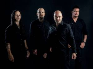 "DISTURBED: ""Open Your Eyes"" (νέο lyric video)"