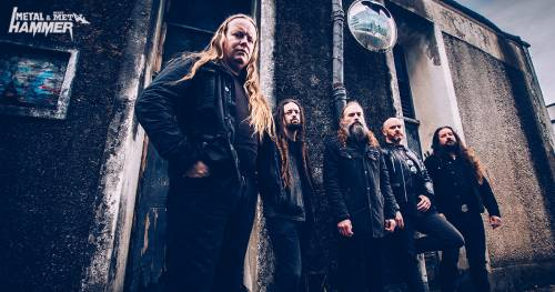 """PRIMORDIAL: """"Exile Amongst the Ruins"""" (νέο video clip)"""