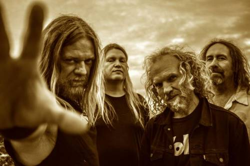 "CORROSION OF CONFORMITY: ""The Luddite"" (νέο video clip)"