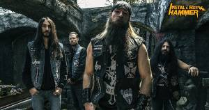 "BLACK LABEL SOCIETY: ""Trampled Down Below"" (νέο τραγούδι)"