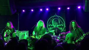 MEGADETH: Secret show στο Saint Vitus Bar στο Brooklyn (video)