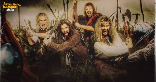 "GRAVE DIGGER: ""Lions of the Sea"" (νέο video clip)"
