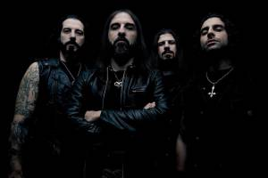 "ROTTING CHRIST: ""I Will Not Serve"" (νέο τραγούδι)"