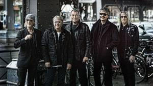 "DEEP PURPLE: ""Time for Bedlam"" (νέο lyric video)"