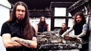 "GOATWHORE: ""Mankind Will Have No Mercy"" (νέο τραγούδι)"