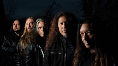 "TESTAMENT: ""Children Of The Next Level"" (νέο τραγούδι)"