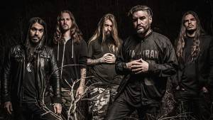 "SUICIDE SILENCE: ""Dying in a Red Room"" (νέο video clip)"