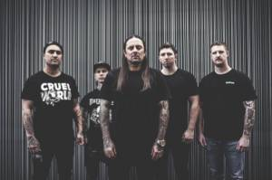 "THY ART IS MURDER: ""The Son of Misery"" (νέο video-clip)"